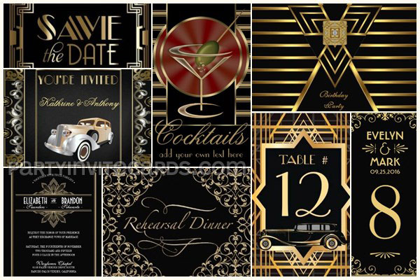 Casino Themed Birthday Party Invitations with adorable invitations sample