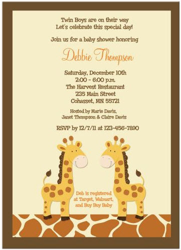 cute-giraffes-twin-boys-baby-shower