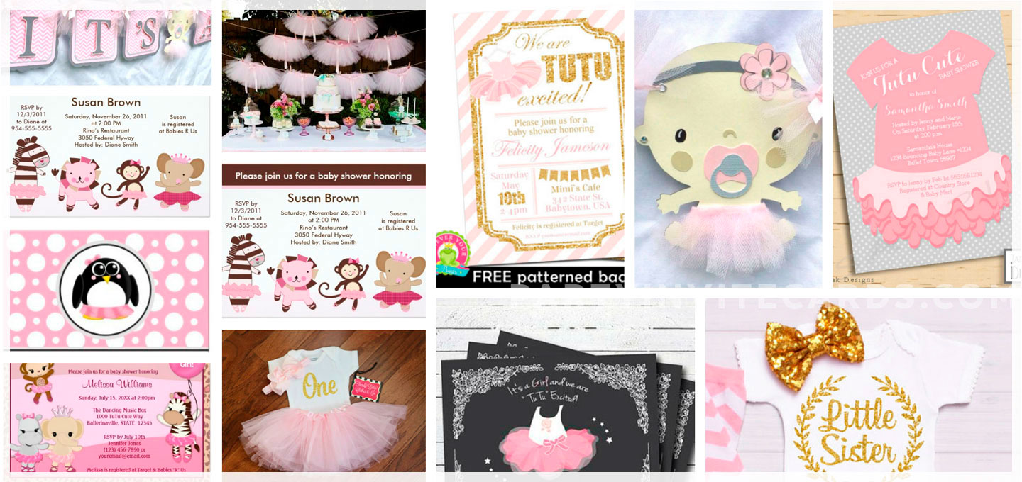 Baby Shower Archives Partyinvitecards The Best Invitations Online