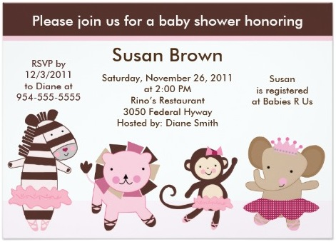 tutu_cute_ballerina_animals_baby_shower_invitation