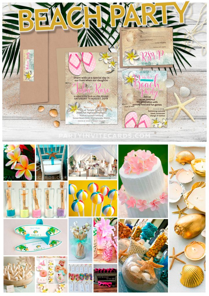 Beach-Party-Ideas-inspo-BatMizvah-partyinvc-2