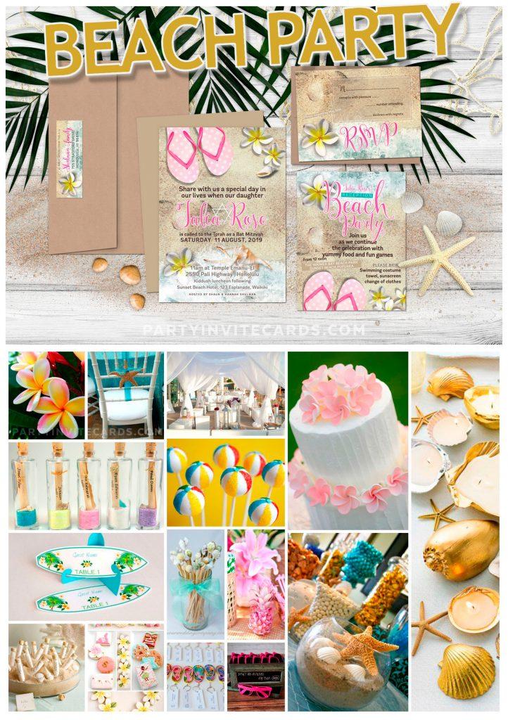 Beach-Party-Ideas-inspo-BatMizvah-partyinvc-2