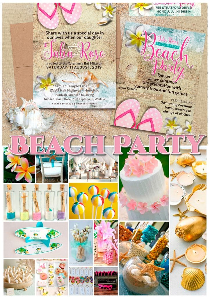 Beach-Party-Ideas-inspo-BatMizvah-partyinvc-3