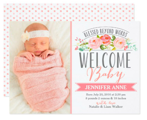 rose_banner_girl_birth_announcement