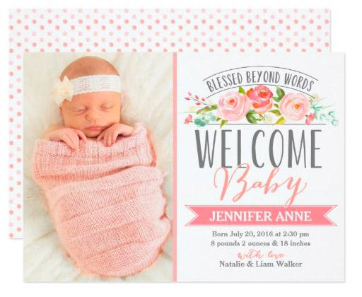 rose_banner_girl_birth_announcement