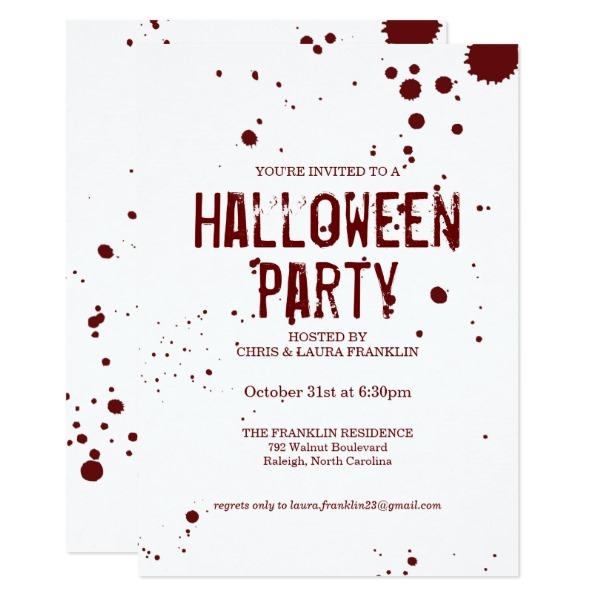 blood_splatter_creepy_halloween_party_invitation