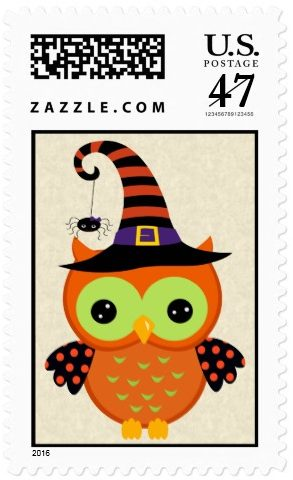 halloween_owl_postage_stamp