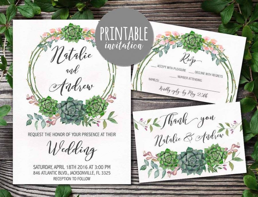 bohemian-wedding-invitation-printable