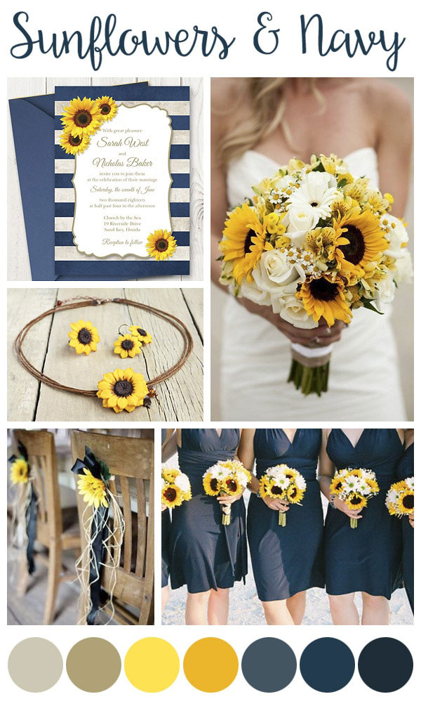 Sunflower-Stripes-Inspiration2
