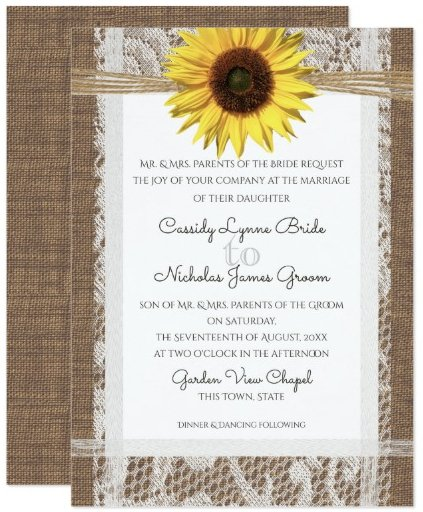 rustic_lace_and_sunflower_wedding_card