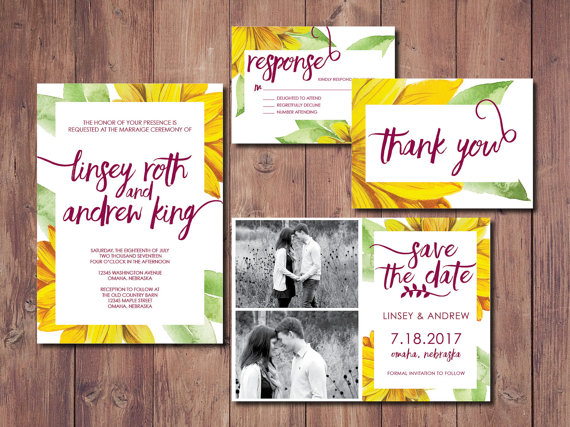 sunflower-wedding-invite-printable-suite