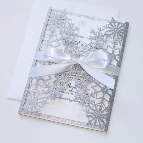 winter-wedding-invitation-snowflake-embellishedpaperie