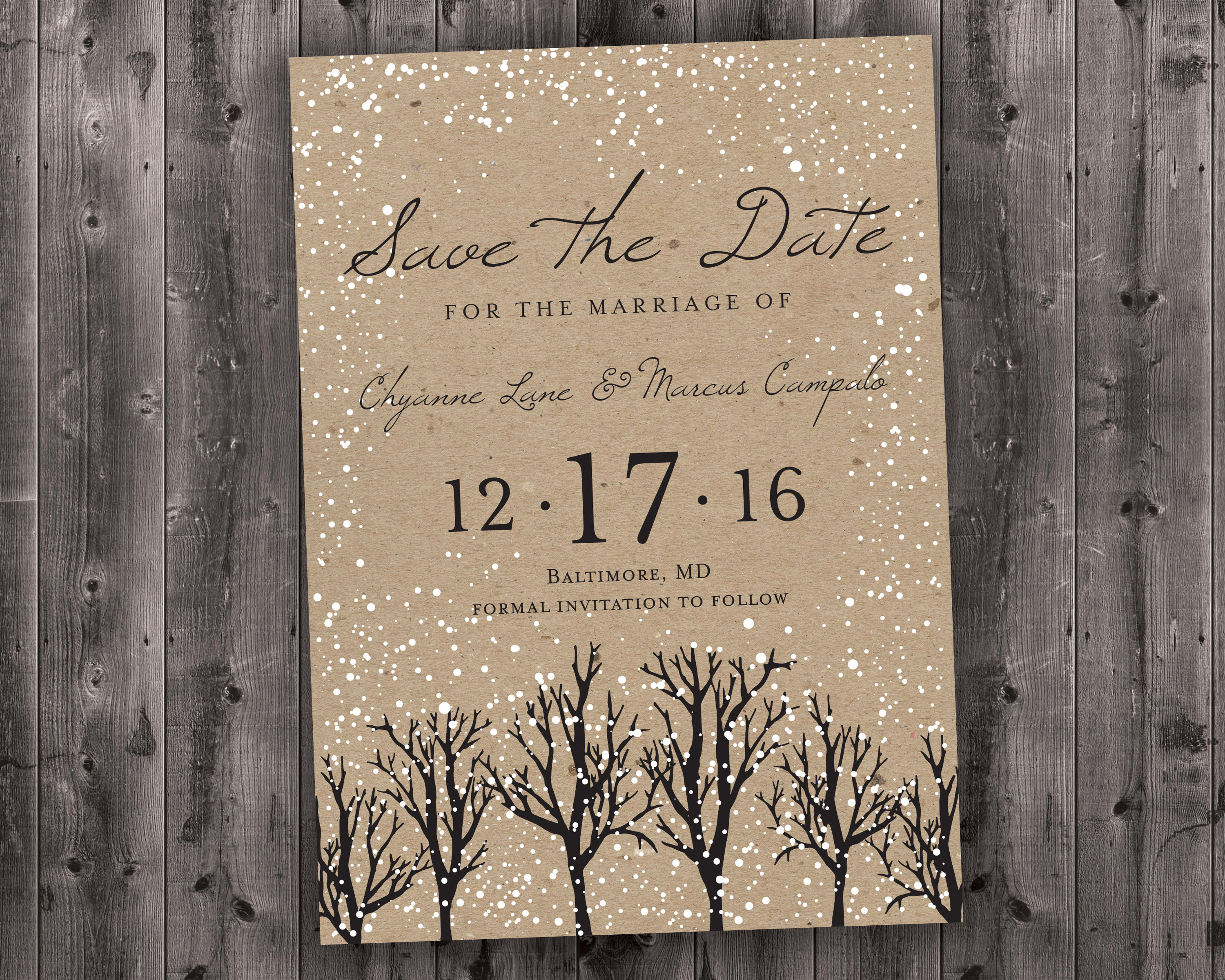 winter-wedding-save-the-date-printed-Level33graphics