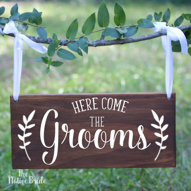 here-come-the-grooms-wood-sign-ring