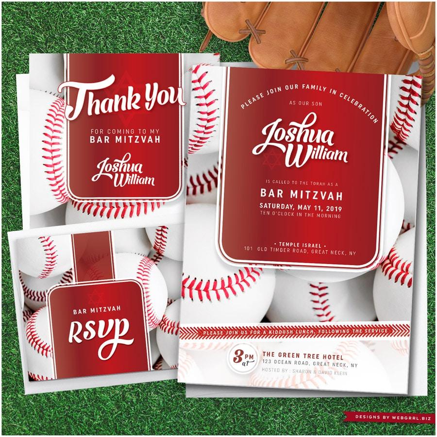 Baseball-BarMitzvah-RedWhite-Suite1-MU900