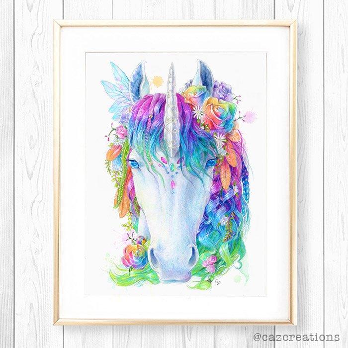 glow-in-the-dark-rainbow-unicorn-print