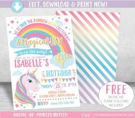unicorn-birthday-invitation-YourMainEvent