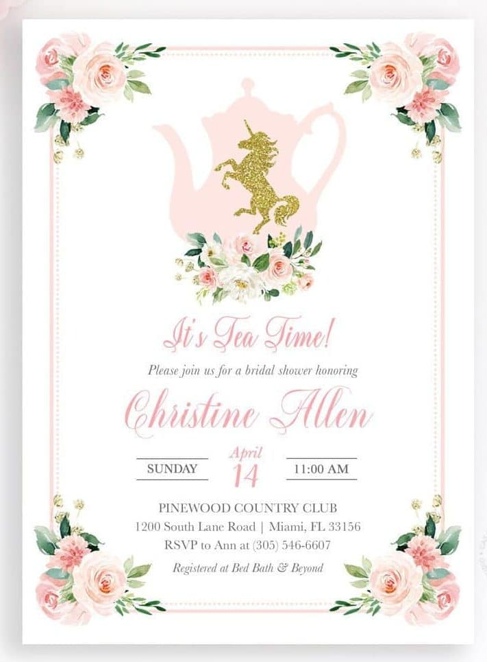 unicorn-bridal-tea-party-invitation